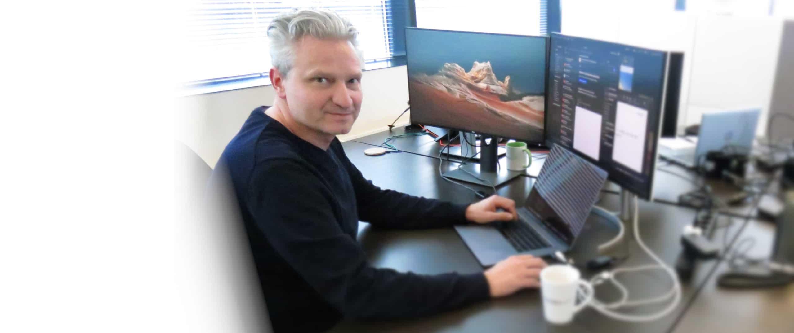Frank Kemeling: 'gemak is het businessmodel van de hacker'
