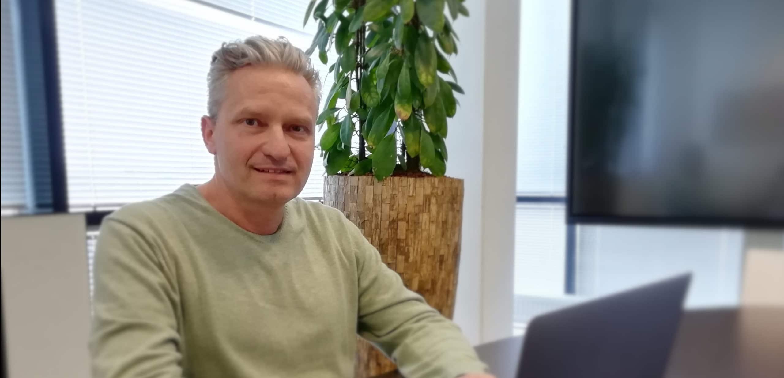 Frank Kemeling nieuwe senior security consultant bij Aumatics