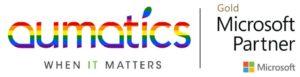 Aumatics logo diversiteit