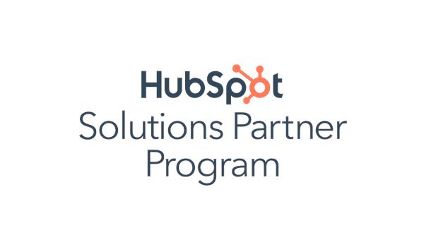Aumatics is HubSPot Solutions Partner Program