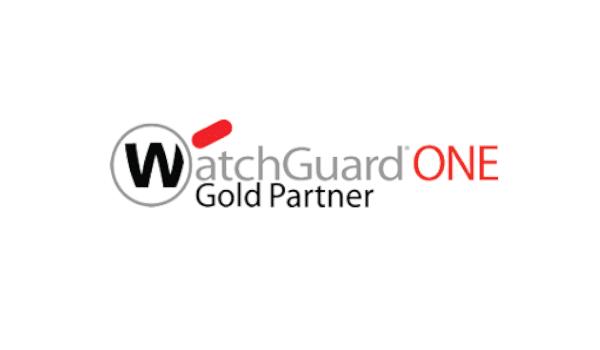 Aumatics is WatchGuard Partner